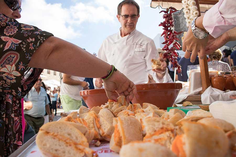 dia internacional del lomo en manteca